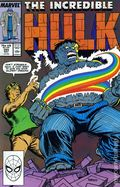 Incredible Hulk (1962-1999 1st Series) 355