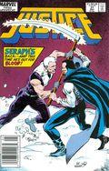 Justice (1986 Marvel) 31
