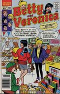 Betty and Veronica (1987) 18
