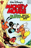 Mickey Mouse (1941-90 Dell/Gold Key/Gladstone) 245