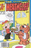 Heathcliff (1985-1991 Marvel/Star Comics) 28