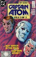 Captain Atom (1987 DC) 27