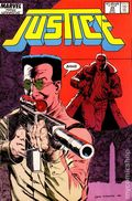 Justice (1986 Marvel) 25