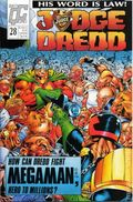 Judge Dredd (1986 Quality) 28