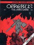 Cerebus (1977) 1REP