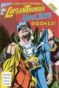 Captain Thunder and Blue Bolt (1987) 10
