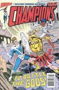 Champions (1987 Hero) 12
