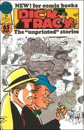 Dick Tracy Unprinted Stories (1987) 4