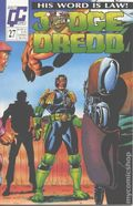 Judge Dredd (1986 Quality) 27