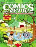 Comics Revue (1984-2009 Comics Interview) 35