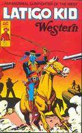 Latigo Kid Western (1988) 1