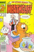 Heathcliff (1985-1991 Marvel/Star Comics) 33