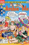 Archie Giant Series (1954) 591