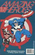 Amazing Heroes (1981) 146