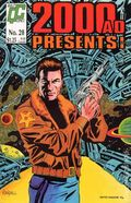 2000 AD Monthly/Presents/Showcase (1986 2nd Series) 20