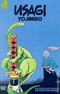 Usagi Yojimbo (1987 1st Series) 7