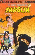 Beast Warriors of Shaolin (1987) 1
