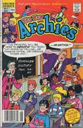 New Archies (1987) 5