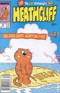 Heathcliff (1985-1991 Marvel/Star Comics) 29
