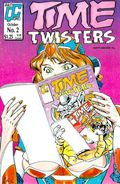 Time Twisters (1987) 2