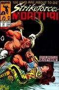 Strikeforce Morituri (1986) 19
