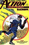 Action Comics (1938 DC) 621