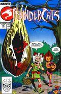 Thundercats (1985 1st Series Marvel) 24