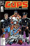 Cops (1988 DC) 5