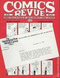 Comics Revue (1984-2009 Comics Interview) 36