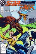 Star Trek The Next Generation (1988 1st Series) 4