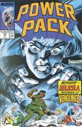 Power Pack (1984 1st Series) 38