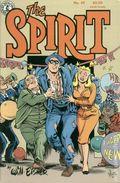Spirit (1983 Kitchen Sink) 39