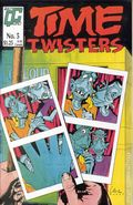 Time Twisters (1987) 5