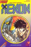 Xenon (1987) 3