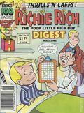 Richie Rich Digest Magazine (1986 2nd Series) 13