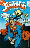 Adventures of Superman (1987) 442