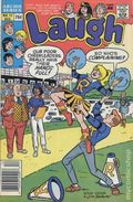 Laugh Comics (1987 2nd Series) 11