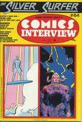 Comics Interview (1983) 64