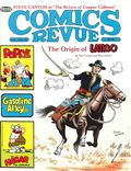 Comics Revue (1984-2009 Comics Interview) 31