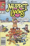 Muppet Babies (1985-1989 Marvel/Star Comics) 23