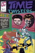 Time Twisters (1987) 3
