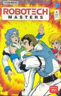 Robotech Masters (1985) 20
