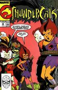 Thundercats (1985 1st Series Marvel) 22