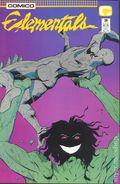 Elementals (1984 1st Series Comico) 29