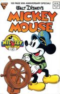 Mickey Mouse (1941-90 Dell/Gold Key/Gladstone) 244
