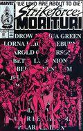 Strikeforce Morituri (1986) 20