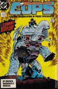 Cops (1988 DC) 7