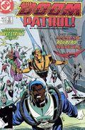 Doom Patrol (1987 2nd Series) 17