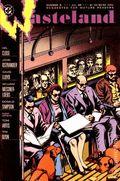 Wasteland (1987 DC) 8