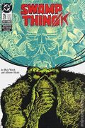 Swamp Thing (1982 2nd Series) 75